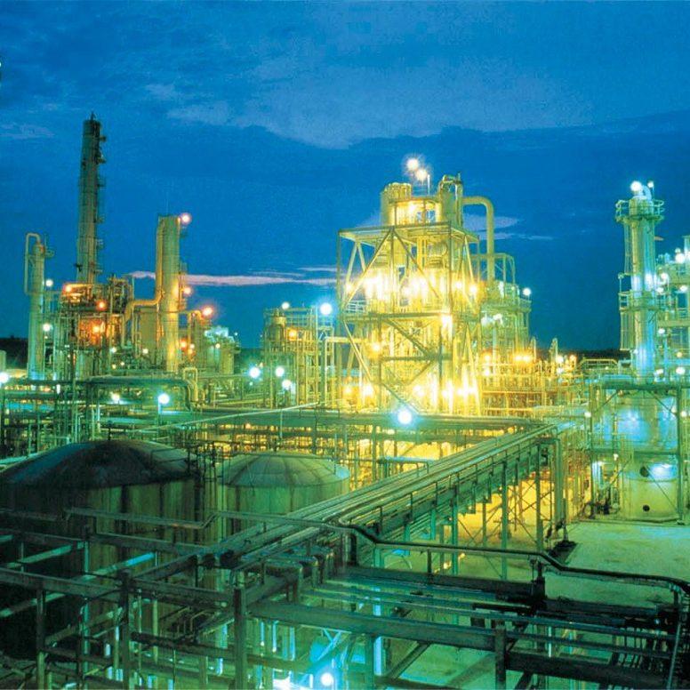 Fertilizer & Petrochemical